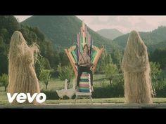 Julien Doré - Chou Wasabi ft. Micky Green - YouTube