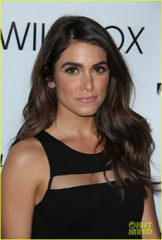 Nikki Reed Steps Out Amidst Rumors That Ian Somerhalder Browsed For Engagement Rings