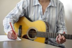3 Tips to Writing Better Songs (without the use of an instrument)