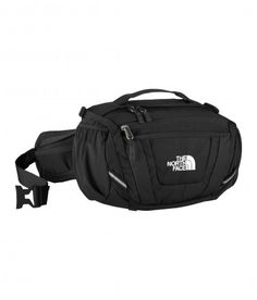 The North Face Sport Hiker waist pack TNF Black