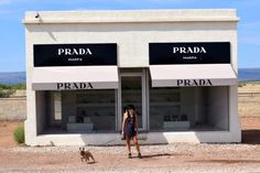 Prada Marfa - High End Hippie Marfa Texas, Prada Marfa, Prada Shoes, Poses, City, Figure Poses, Cities