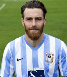 Romain Vincelot to date Midfield Coventry City Fc, Football Players, Blues, Sky, Roman, Heaven, Soccer Players, Heavens