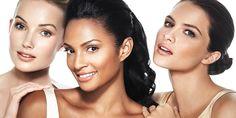 Maquiagem Inteligente, tratamento diário de beleza e cuidado para sua pele com total praticidade
