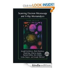 This textual content gives college students in addition to practitioners with a comprehensive introduction to the field of scanning electron microscopy (SEM) and X-ray Microanalysis. The authors emphasize the sensible aspects of the methods described. The matters mentioned embody user-controlled capabilities of scanning electron microscopes and x-ray spectrometers and using x-rays for qualitative and quantitative analysis.