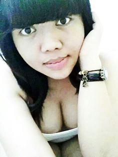 Fluffy Indonesian girl #2