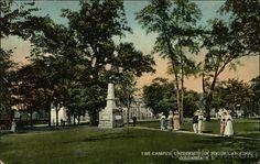University of South Carolina - Campus Columbia, SC