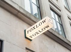 Charlie Smith rebrands Foxlow restaurants