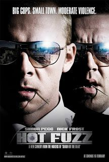 """Read today's blog post to see what I thought of Simon Pegg's new film """"The World's End"""" (www.ashleysevier.com)"""