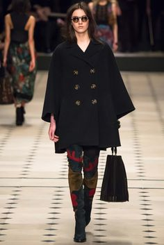 Burberry Prorsum Fall 2015 Ready-to-Wear - Collection - Gallery - Style.com