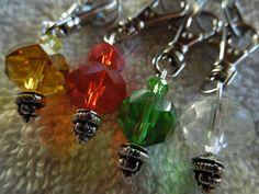 Bridle Charm, bead beads by MHAFARMS on Etsy