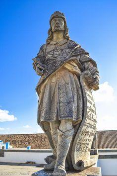 Imagens de Aleijadinho, na Basílica do Senhor do Bom Jesus de Matosinho, em Congonhas, Minas Gerais. Conheça >>> http://www.guiaviagensbrasil.com/mg/congonhas/