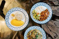 Chiang Mai: Der beste Thai-Imbiss in Zürich Mai Thai, Thai Curry, Chiang Mai, Tacos, Mexican, Eggs, Breakfast, Ethnic Recipes, Food