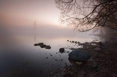 35PHOTO - NikonZoom - И влажный вздох, туман ночной.