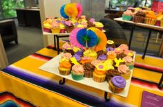 The client and customer appreciation event at the Cobb Social Max Center was sweet indeed.