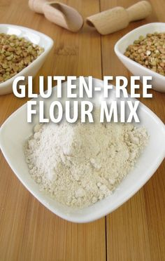 Chris Kimball from America's Test Kitchen showed off his recipe for the perfect gluten-free flour from his new book, the How Can It Be Gluten-Free Cookbook. http://www.recapo.com/today-show/today-show-recipes/today-gluten-free-flour-recipe-can-gluten-free-cookbook/