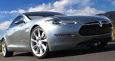 Conheça o modelo elétrico que está fazendo a cabeça dos norte-americanos (Tesla/Divulgação)