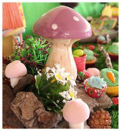 Candy bar - Naturaleza y Hadas3