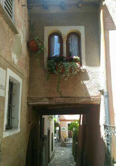 Window... sacro Monte di Varese