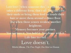 12 Best 5 People Images Book Quotes Heaven Quotes Mitch Albom