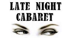 """Late Night Cabaret"" @ Country Playhouse - Black Box Theatre (Houston, TX)"