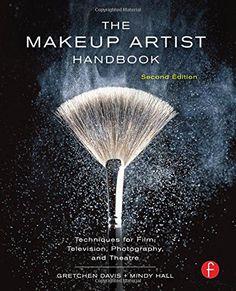 Makeup Artist Handbook von Gretchen Davis 36,25€