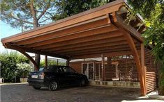 Pergola Kits With Canopy Product Pergola Carport, Pergola Swing, Deck With Pergola, Wooden Pergola, Backyard Pergola, Covered Pergola, Pergola Shade, Patio Roof, Pergola Plans