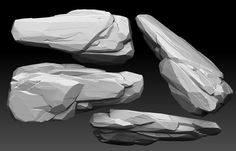 Rock Sculpt, Jesse Carpenter on ArtStation at http://www.artstation.com/artwork/rock-sculpt-4a64c6fd-dd1a-46e0-bb2e-e2ee109409a0