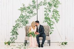 The Ultimate Wedding Budget Checklist // Wedding Budget Percentage Breakdown via Here Comes The Guide   Photo credit: Jessica Gold Photography