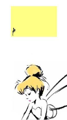 ティンカーベル ディズニー iPhoneロック画面の画像 プリ画像