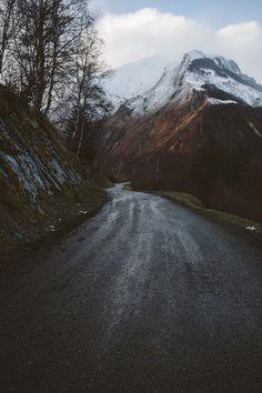 Photography / vincentperraud:Pyrénées
