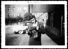 *Elvis Presley (1956)    Happy Birthday (January 8, 1935 – August 16, 1977)