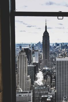 thank you for guyssss big kisses to all of you :* xx NYC New York City Travel Honeymoon Backpack Backpacking Vacation Andy Warhol, Oh The Places You'll Go, Places To Visit, Monuments, A New York Minute, Empire State Of Mind, Destinations, City That Never Sleeps, Dream City