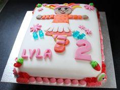 Lylas cake.