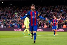 #rumors  Lionel Messi rules out any chance of Premier League move by signing new four-year Barcelona contract