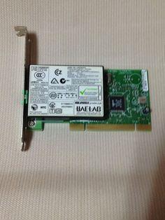 HP PCI Modem/Fax P/N: 5187-5208 56K