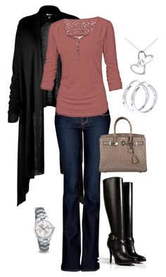 """simple"" by lindsey-ellis ❤ liked on Polyvore"