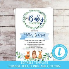 f96be4933314 23 best Baby Shower images on Pinterest in 2018