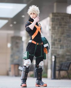 boku no hero academia cosplay к Deku Cosplay, Cosplay Anime, Epic Cosplay, Cute Cosplay, Cosplay Dress, Cosplay Makeup, Amazing Cosplay, Cosplay Outfits, Anime Outfits