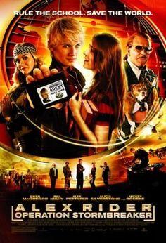 Stormbreaker 2006