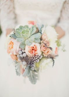 Color palette: Mariage Mint et Pêche – Mint and peach wedding | Happy Chantilly