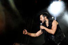 Murat Boz - Eskişehir Yedigün Konseri