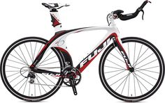 Fuji Bikes | SPECIALTY | TRIATHLON/TIME TRIAL | D-6 4.0