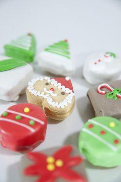 Christmas Cookies, Enfant, Shinjuku Isetan by yuichi.sakuraba, via Flickr