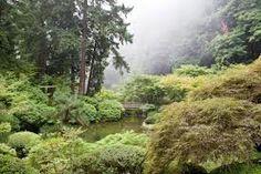 jardin japones de portland - Buscar con Google