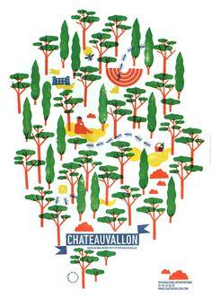 Châteauvallon 2012/13 : Aurélien Débat