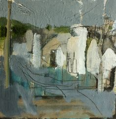 Wires Under the Street IMAGE Street Image, Paintings, Art, Art Background, Paint, Painting Art, Kunst, Performing Arts, Painting