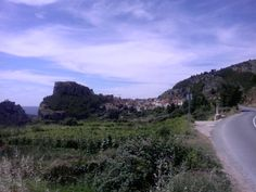Vista general de la Villa de Alpuente