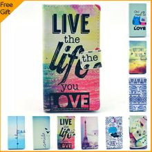 Luxury Wallet Cartoon Flip PU Leather Case Cover For Nokia Lumia 730 Dual Sim Case Cell Phone Back Cover For Nokia Lumia 735