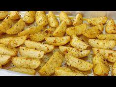 Nevarte zemiaky, kým neuvidíte tento RECEPT: Zaručene najchutnejšie zemiaky s cesnakom, aké ste kedy jedli! Easy Baked Potato, Baked Potato Recipes, Veg Recipes, Baking Recipes, Healthy Breakfast Recipes, Healthy Recipes, Veggie Side Dishes, Lunch Meal Prep, Fish And Seafood