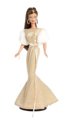 2005 - Leo Barbie - Zodiac Dolls - Special Occasions